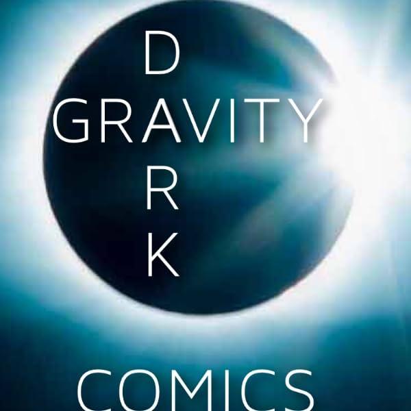 Dark Gravity Comics