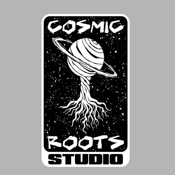 Cosmic Roots Studio