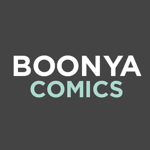 Boonya Comics