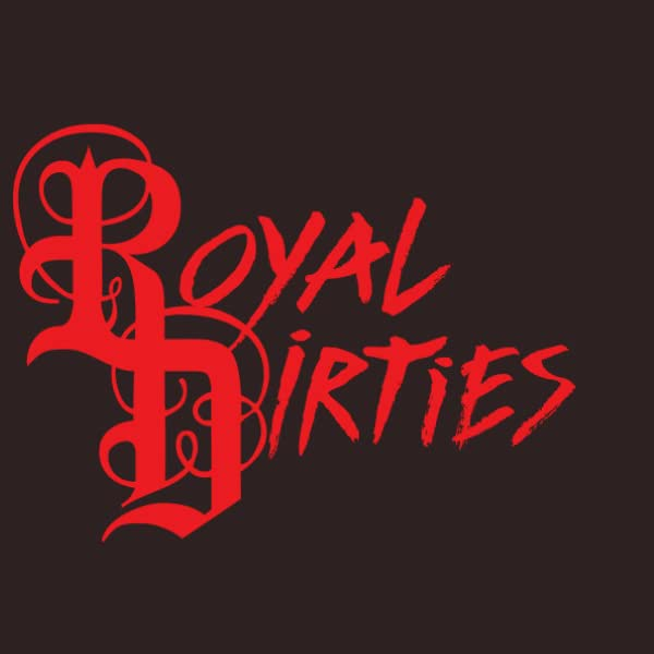 Royal Dirties Comics