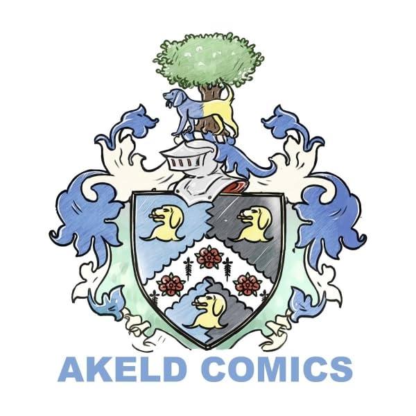 Akeld Comics