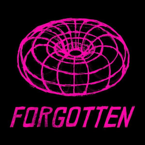 Forgotten Comics