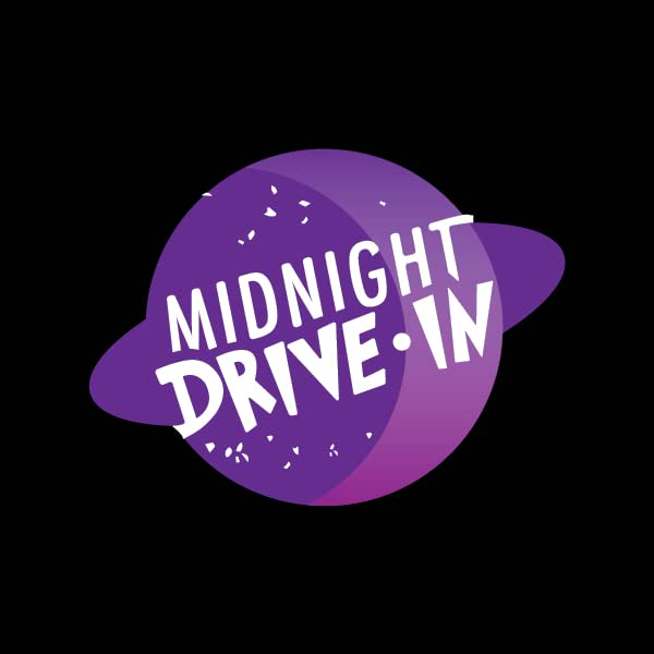 Midnight Drive-In Comics