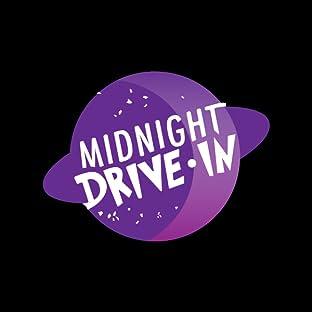 Midnight Drive-In Comics
