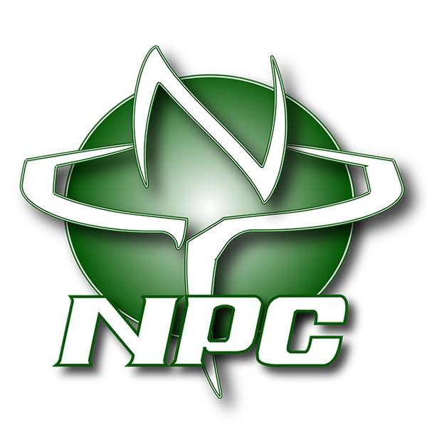NPC Comics