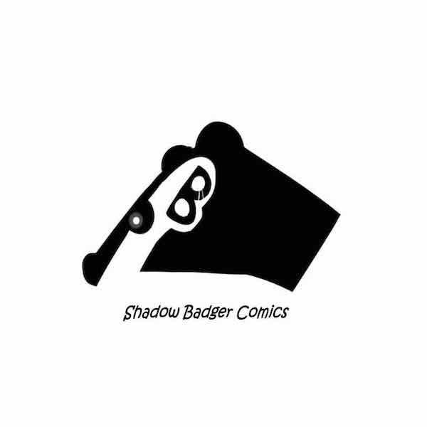 Shadow Badger Comics