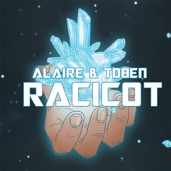 Alaire & Toben Racicot