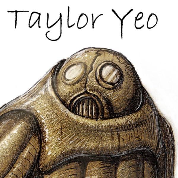 Taylor Yeo
