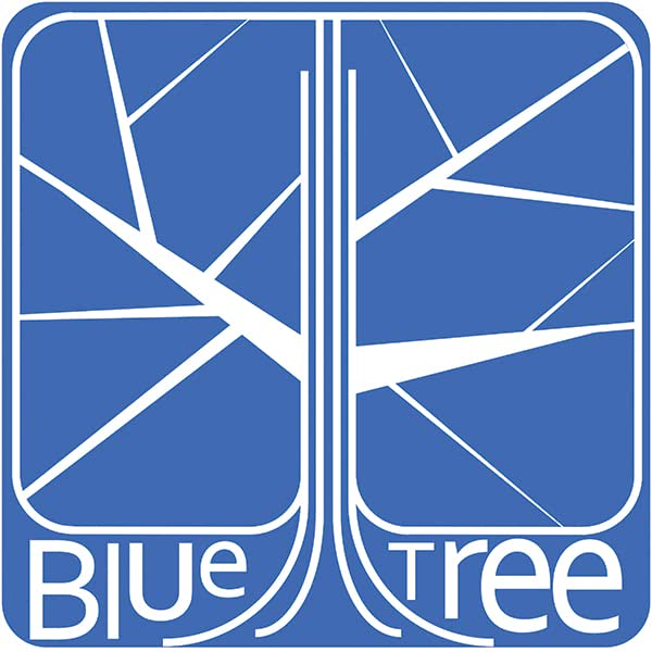 Blue Tree Comics