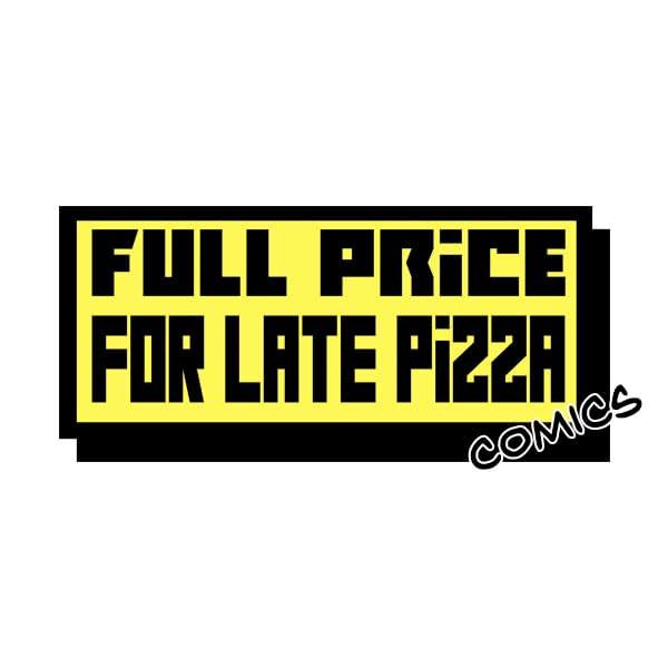 FPFLP Comics