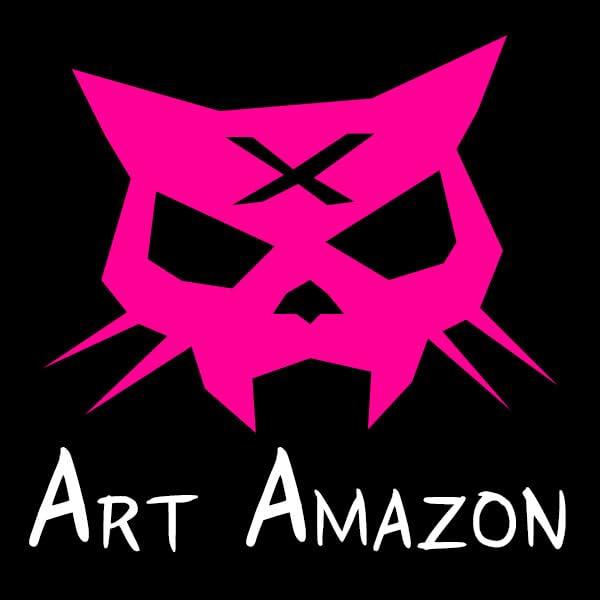 ArtAmazon