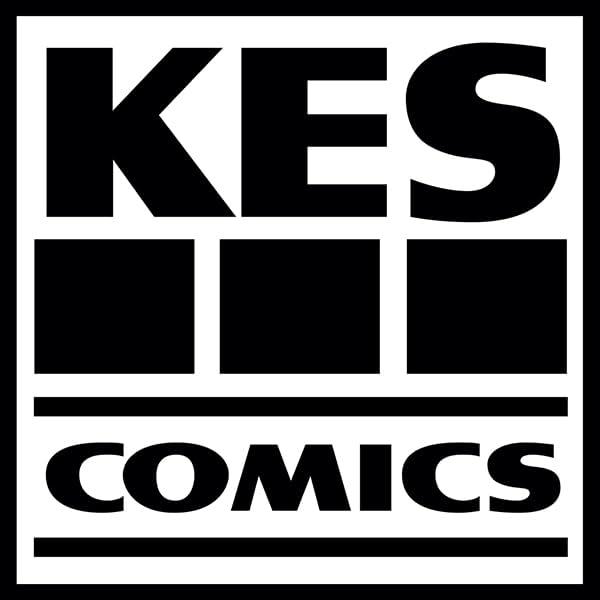 KES Comics