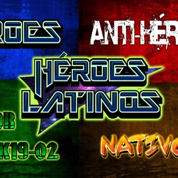 Héroes Latinos