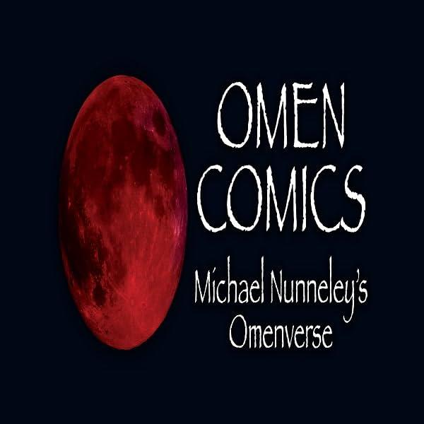 Omen Comics
