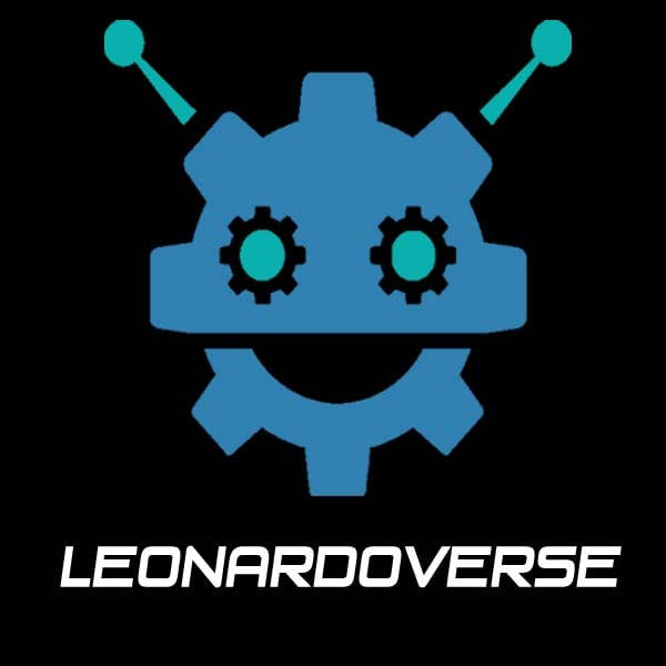 Leonardoverse Books