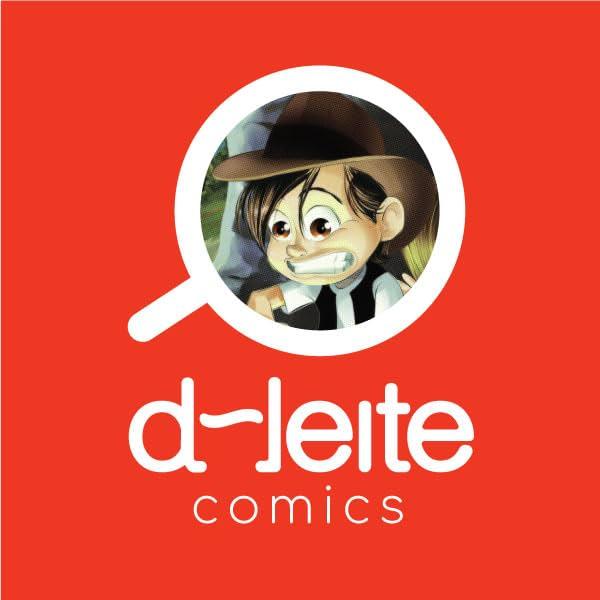 d-leite comics