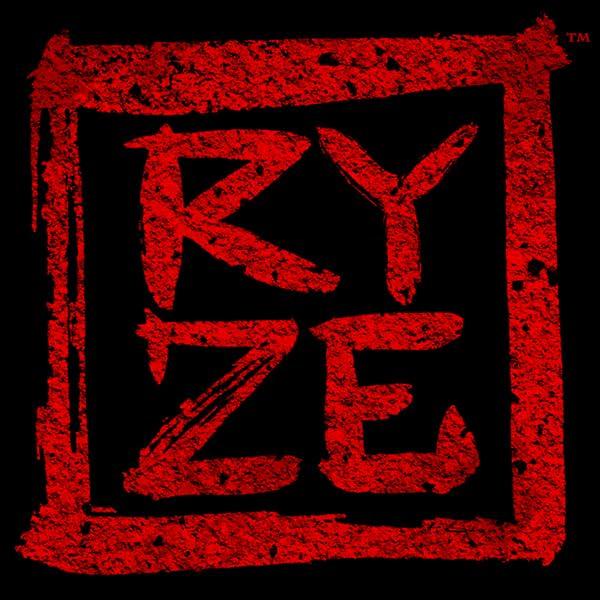 Ryze Comics