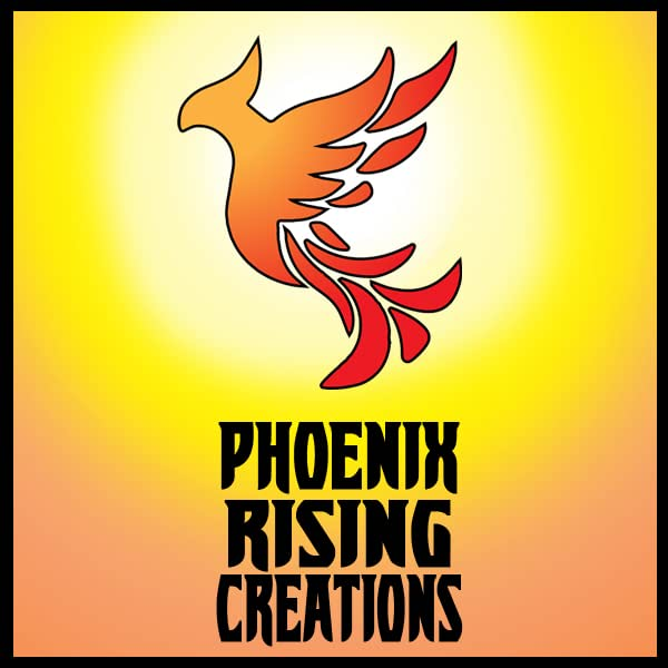 Phoenix Rising Creations