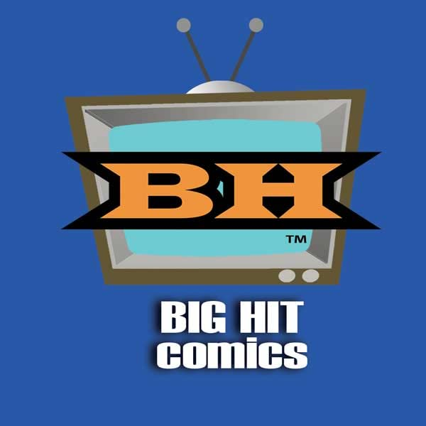 Big Hit Comics