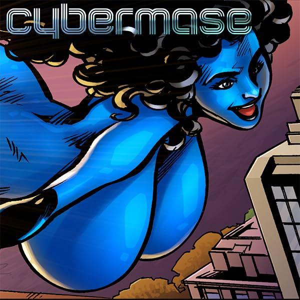 CyberMase