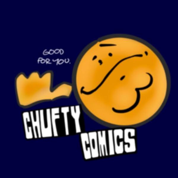 Chufty Comics