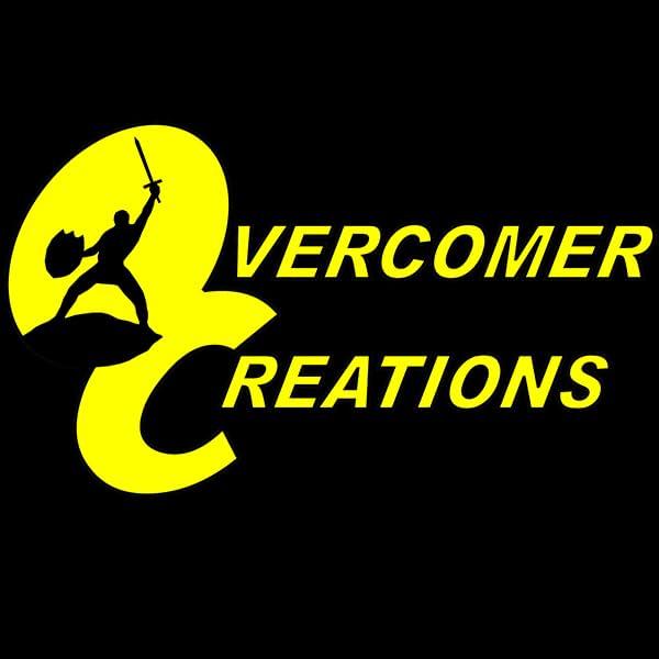 MARC MORAN / OVERCOMER CREATIONS