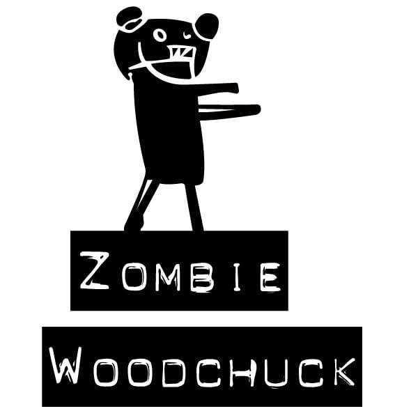 Zombie Woodchuck