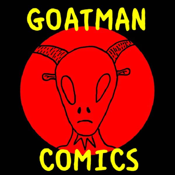 Goatman Comics