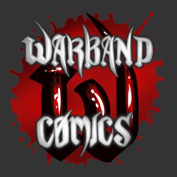 WARBAND Comics