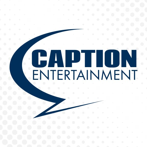 Caption Entertainment