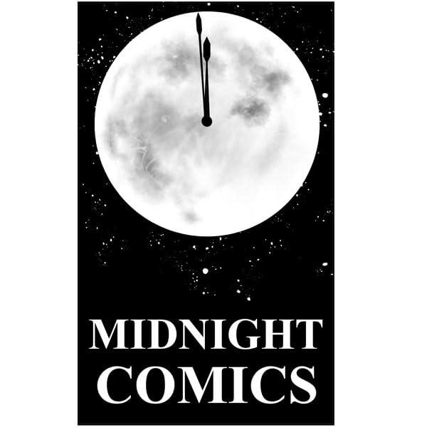 Midnight Comics