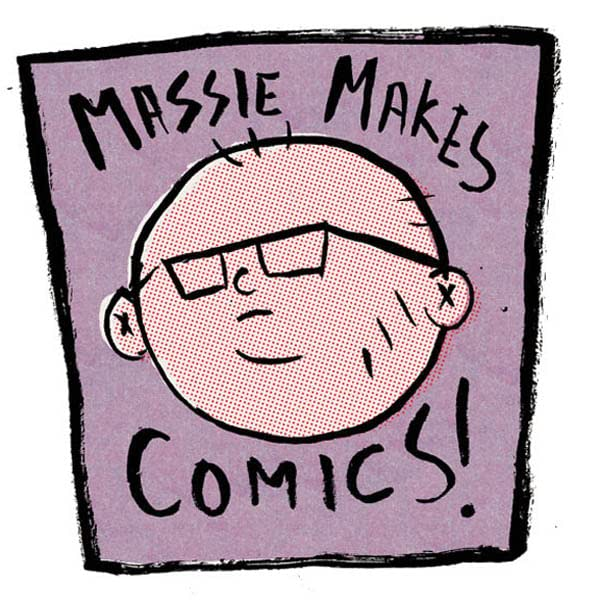 Massie Makes Comics