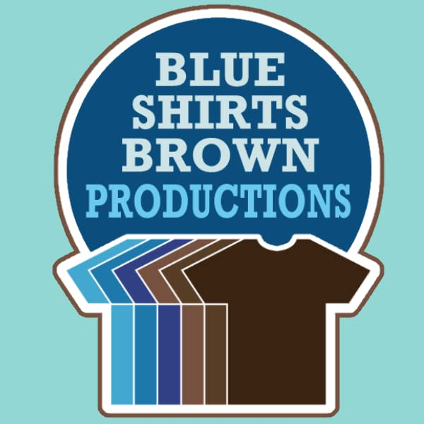Blue Shirts Brown Productions
