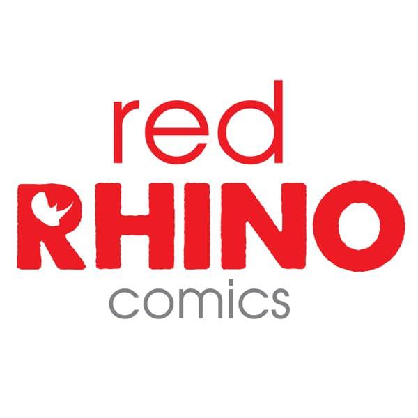 Red Rhino Comics