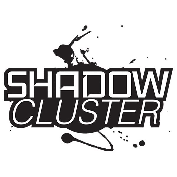Shadow Cluster Comics