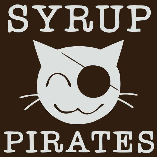 Syrup Pirates