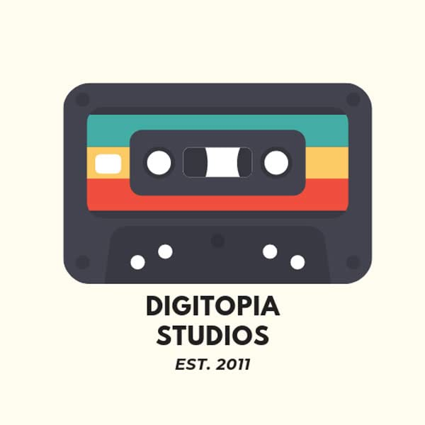 Digitopia 1.0: Displaced Dreams