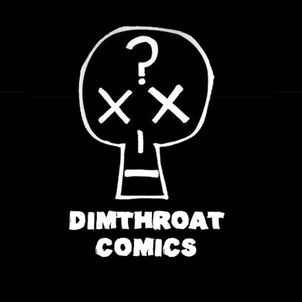 Dimthroat Comics