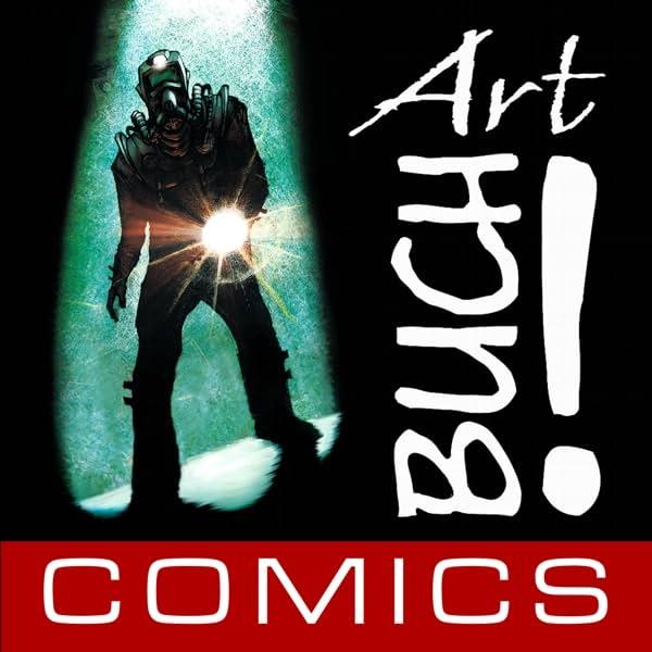 Art Buch! Comics