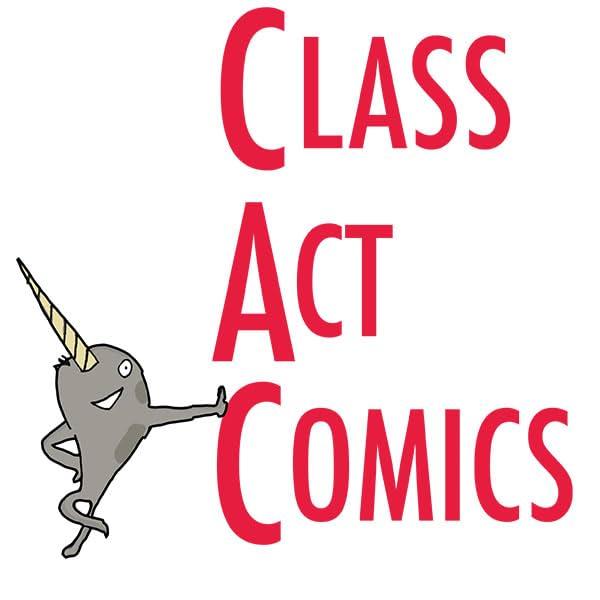 Class Act Comics
