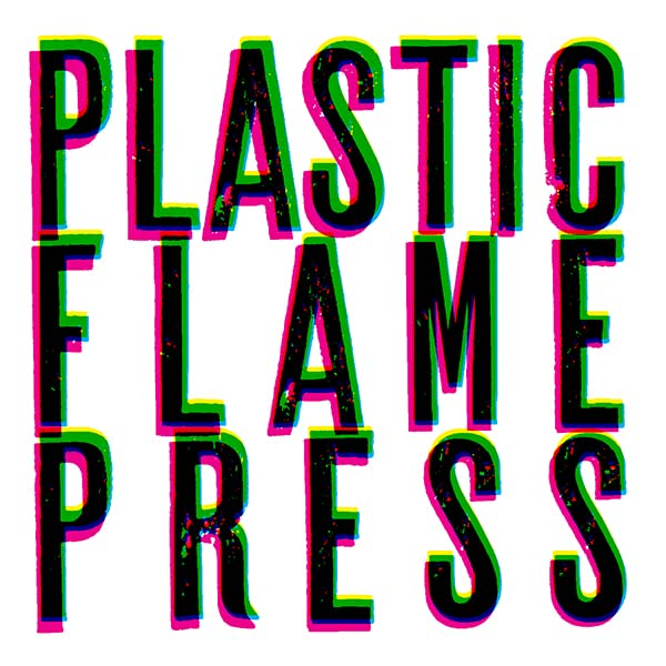 Plastic Flame Press