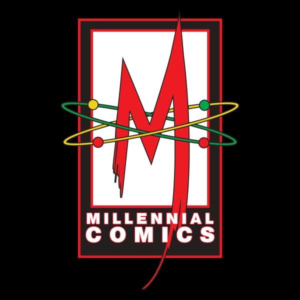 Millennial Comics