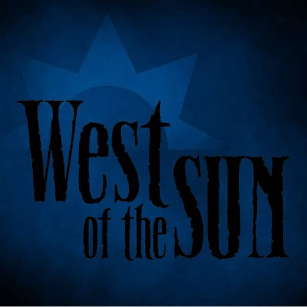 West of the Sun Comics