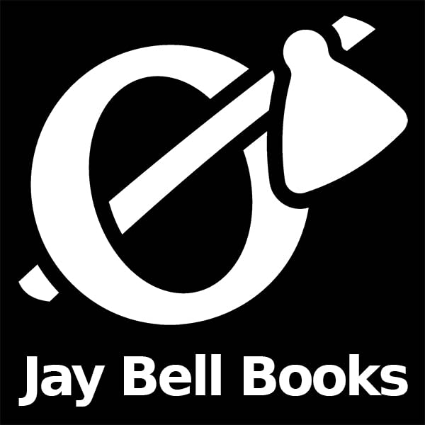 Jay Bell Books