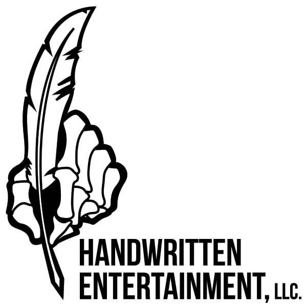 Handwritten Entertainment