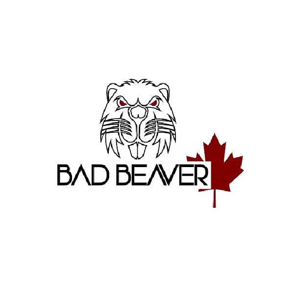 Bad Beaver Comics