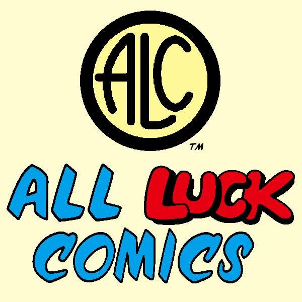 All Luck Comics