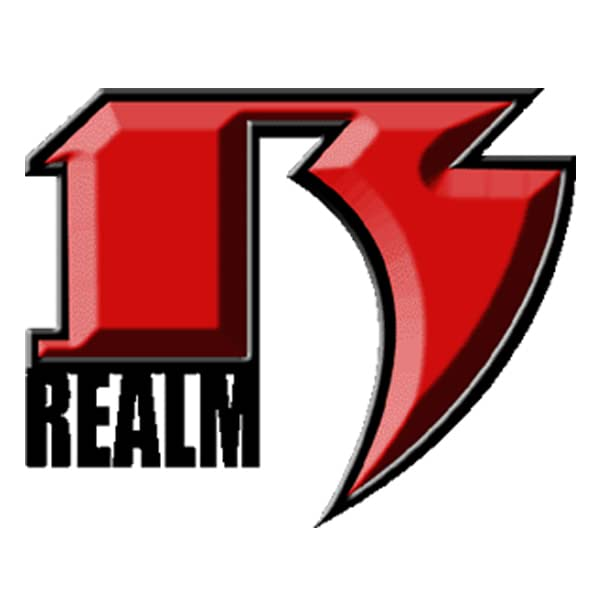 REALM Comics