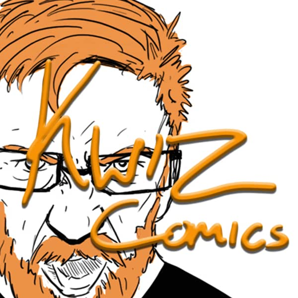 Kwiz Comics
