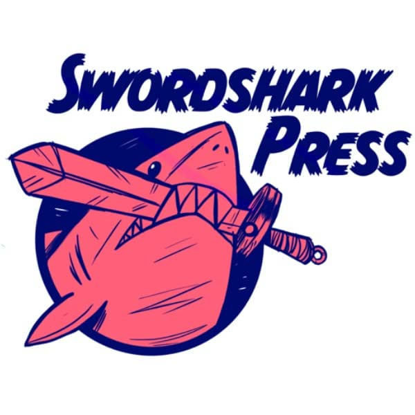 SwordShark Press